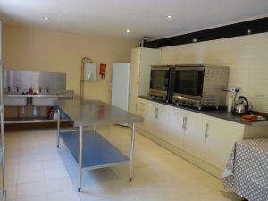 Veg Patch Kitchen