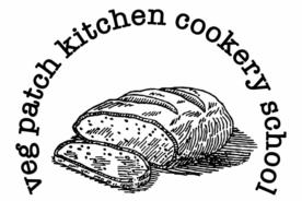 Veg Patch Kitchen Cookery School