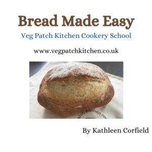 Bread Made Easy ebook